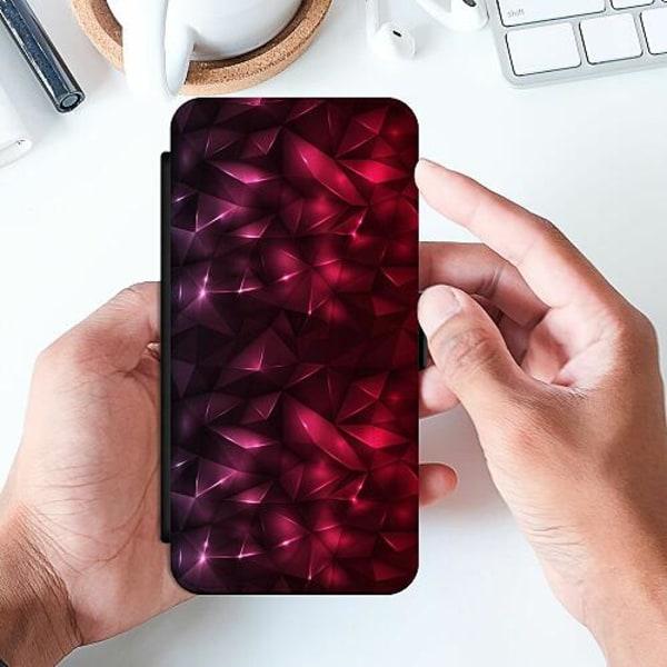 Huawei P Smart (2019) Slimmat Fodral Tempting Red