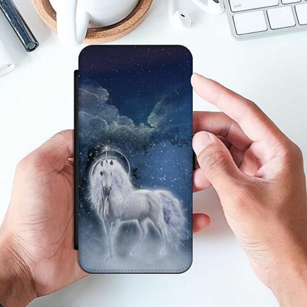 Huawei P Smart (2019) Slimmat Fodral Unicorn