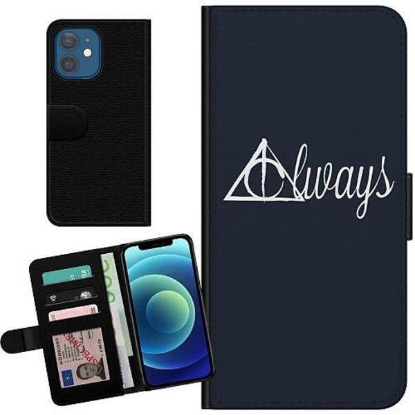 Apple iPhone 12 Billigt Fodral Harry Potter