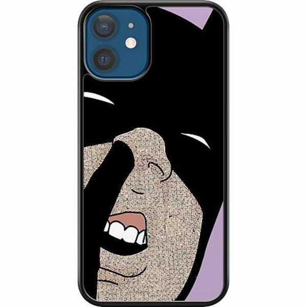 Apple iPhone 12 Hard Case (Svart) ART