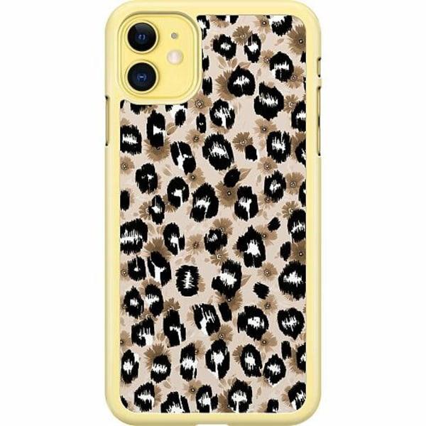 Apple iPhone 12 Hard Case (Transparent) Leomore