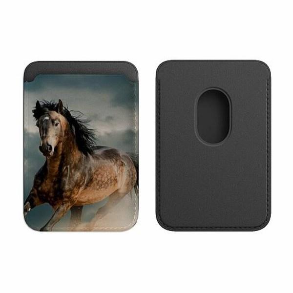 Apple iPhone 12 Pro Korthållare med MagSafe -  Häst
