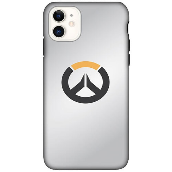Apple iPhone 12 LUX Duo Case (Matt) Overwatch