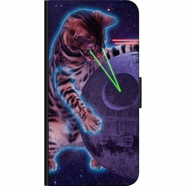 Apple iPhone 12 Billigt Fodral Death star