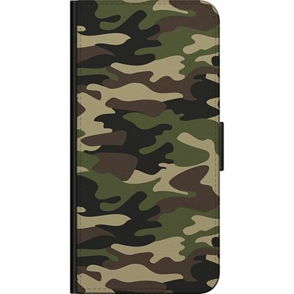 Huawei P40 Billigt Fodral Military