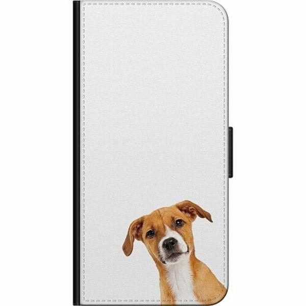 Samsung Galaxy S9 Billigt Fodral PopUp Dog
