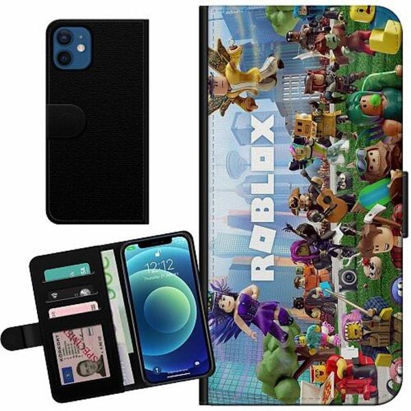 Apple iPhone 12 mini Billigt Fodral Roblox