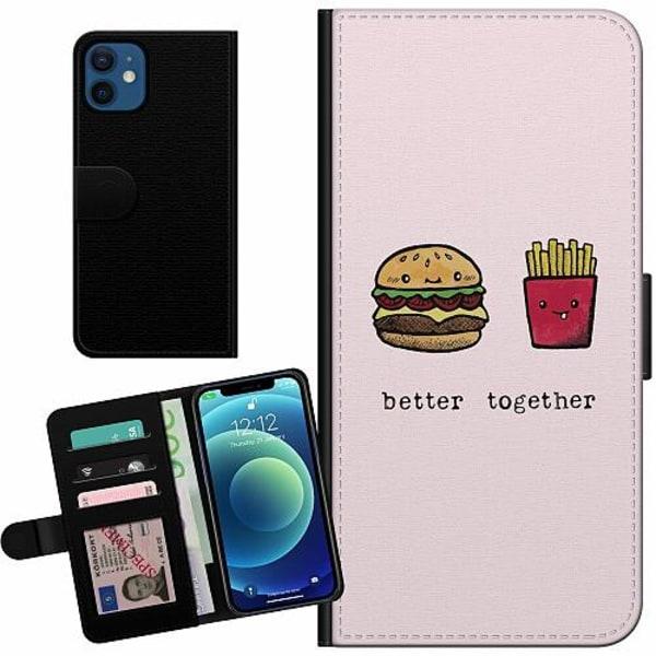 Apple iPhone 12 mini Billigt Fodral Together