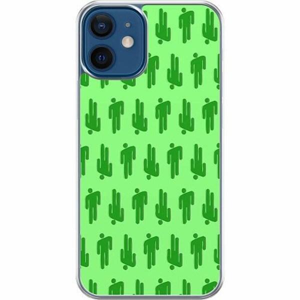 Apple iPhone 12 mini Hard Case (Transparent) Billie Eilish 2021