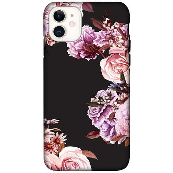 Apple iPhone 12 LUX Duo Case (Matt) Blushing Bloom