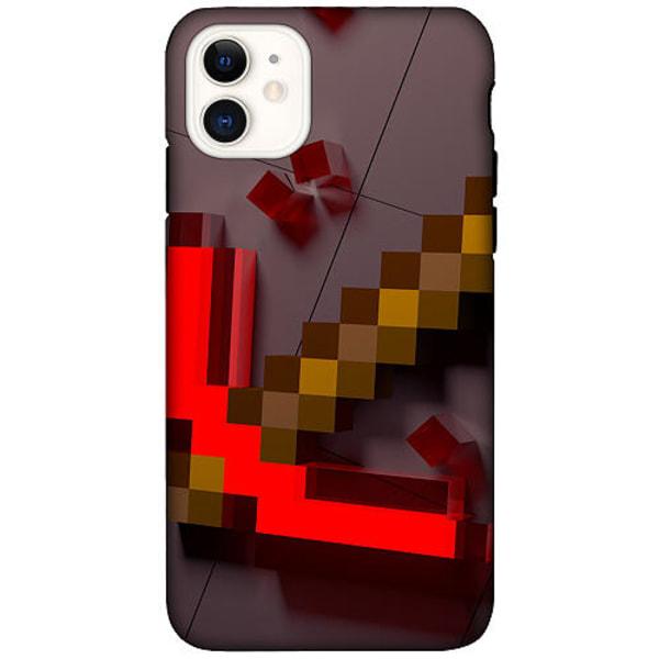 Apple iPhone 12 LUX Duo Case (Matt) Mönster