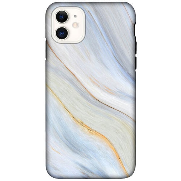 Apple iPhone 12 LUX Duo Case (Matt) Resting River