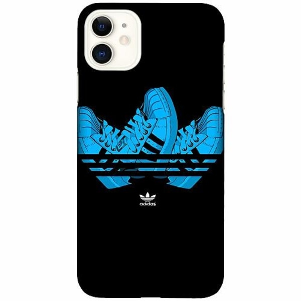 Apple iPhone 12 mini LUX Mobilskal (Matt) Adidas