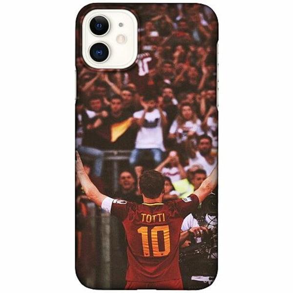 Apple iPhone 12 mini LUX Mobilskal (Matt) Francesco Totti