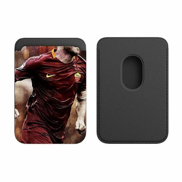 Apple iPhone 12 mini Plånbok med MagSafe -  Francesco Totti