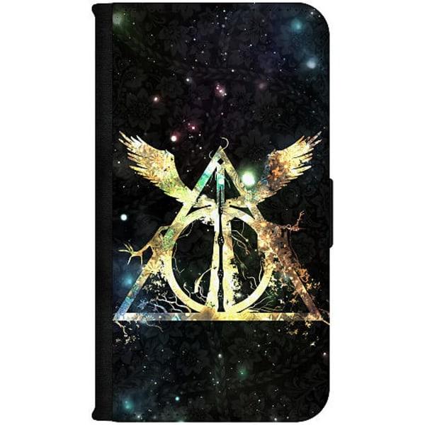 Apple iPhone 12 Pro Max Plånboksfodral Harry Potter