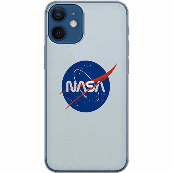 Apple iPhone 12 mini Thin Case Space