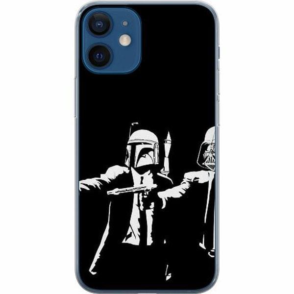 Apple iPhone 12 mini Thin Case Star Wars