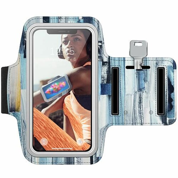 HTC One A9 Träningsarmband / Sportarmband -  Carvature