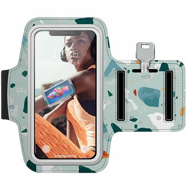 Huawei P9 Plus Träningsarmband / Sportarmband -  Corridor