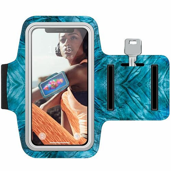Samsung Galaxy A20e Träningsarmband / Sportarmband -  Do You See