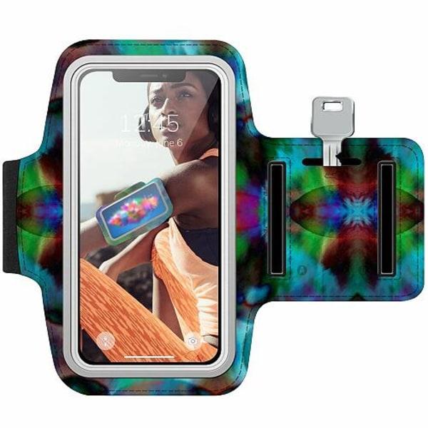 Nokia 7 Plus Träningsarmband / Sportarmband -  Just Relax