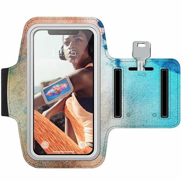 HTC One A9 Träningsarmband / Sportarmband -  Perennial