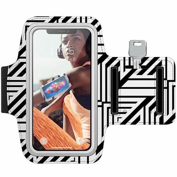 Sony Xperia XZ2 Träningsarmband / Sportarmband -  Probably Yes
