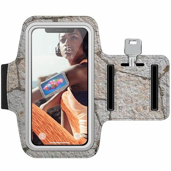 Samsung Galaxy A20e Träningsarmband / Sportarmband -  Sidewalk