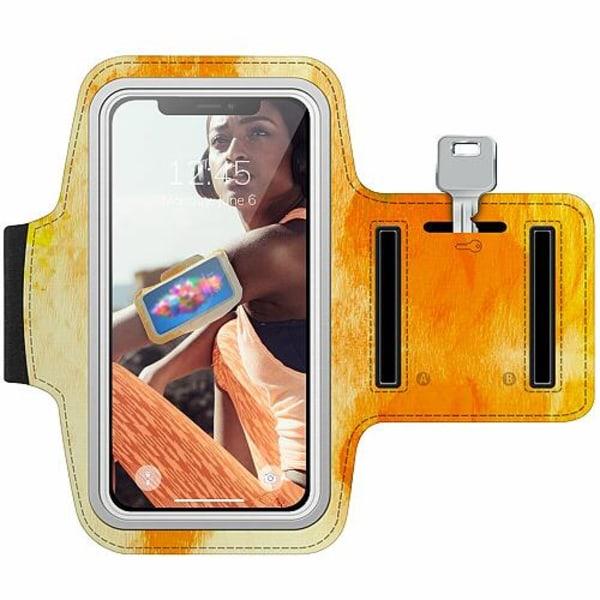 Huawei P9 Plus Träningsarmband / Sportarmband -  Spotless Mind