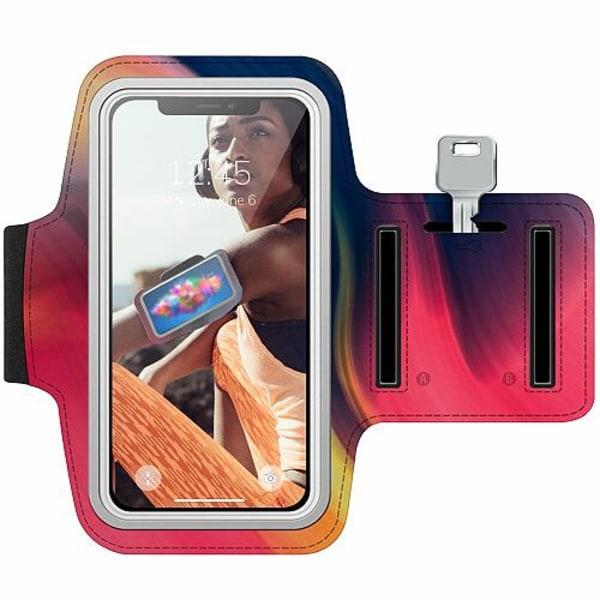 Huawei Honor 9 Lite Träningsarmband / Sportarmband -  Startup