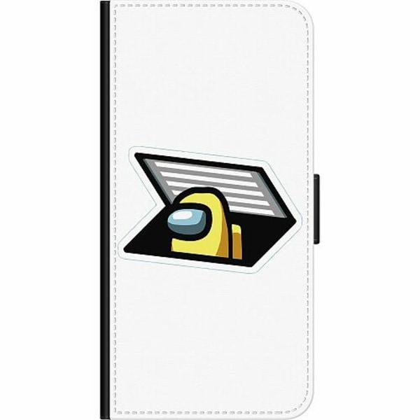 Huawei P Smart (2018) Wallet Case Among Us