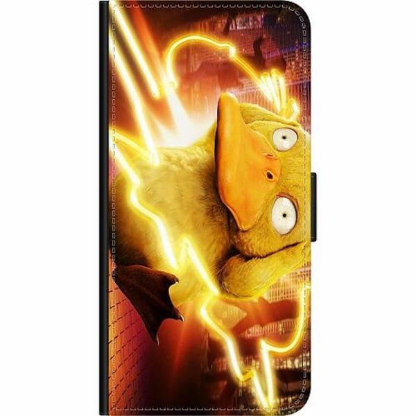 Samsung Galaxy S20 Wallet Case Detective Pikachu - Psyduck
