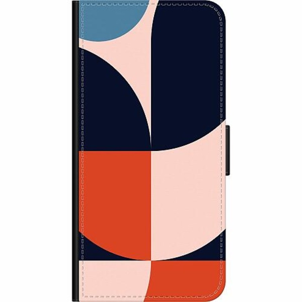 Sony Xperia 10 Plus Wallet Case Famous Artistry-ish