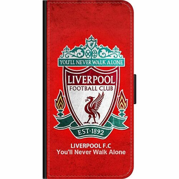 OnePlus Nord Wallet Case Liverpool