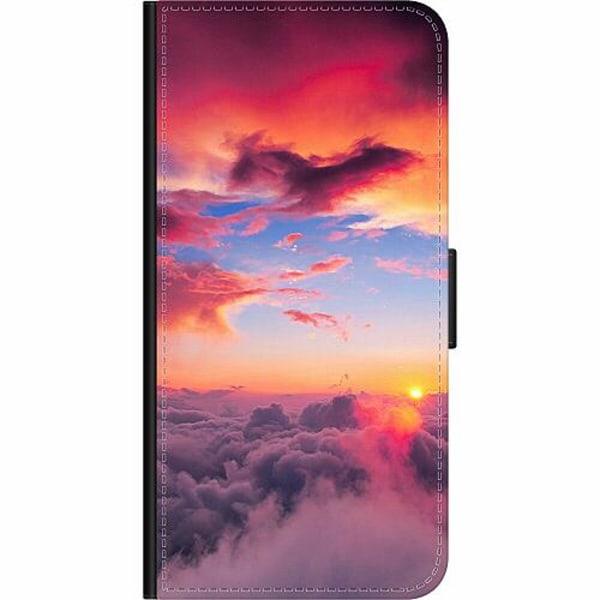 Xiaomi Mi 10T Pro 5G Wallet Case Lovely Sky