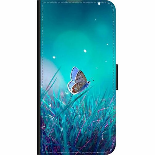 OnePlus Nord Wallet Case Magical Butterfly