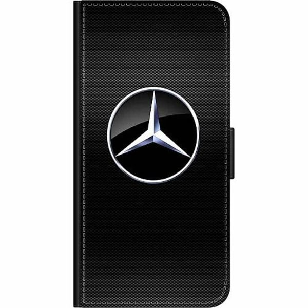 OnePlus Nord Wallet Case Mercedes