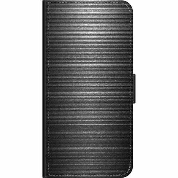 Samsung Galaxy S21 Wallet Case Metallic