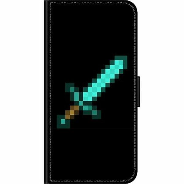 OnePlus Nord Wallet Case Minecraft