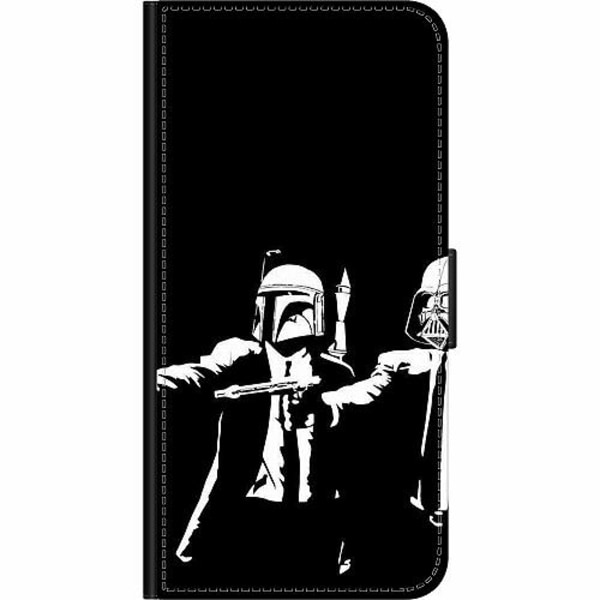 OnePlus Nord Wallet Case Star Wars