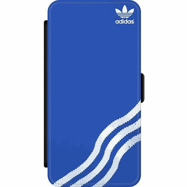Apple iPhone 12 Pro Wallet Slim Case Adidas