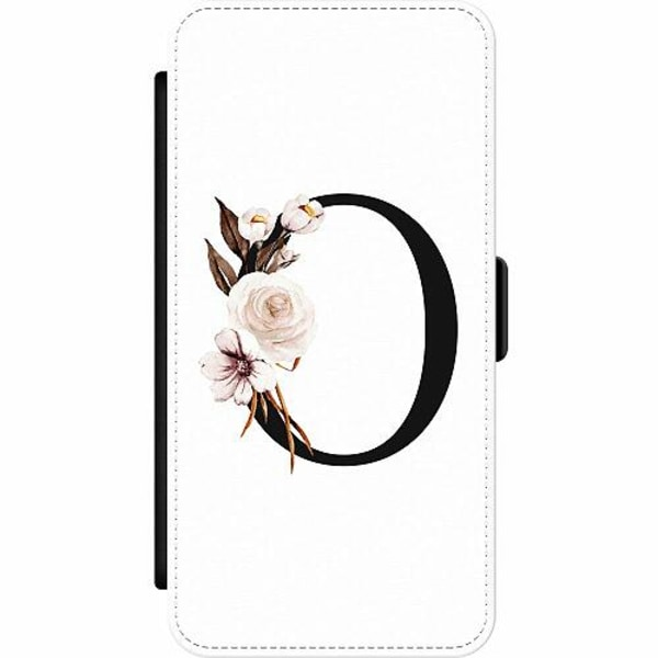 Samsung Galaxy S20 Ultra Wallet Slim Case Bokstäver