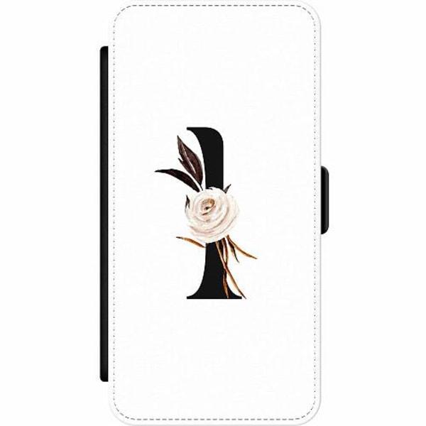 Huawei P Smart Z Wallet Slim Case Bokstäver