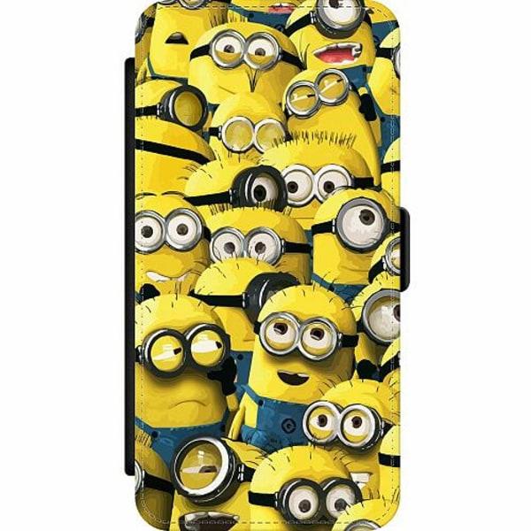 Apple iPhone 7 Wallet Slim Case Minions