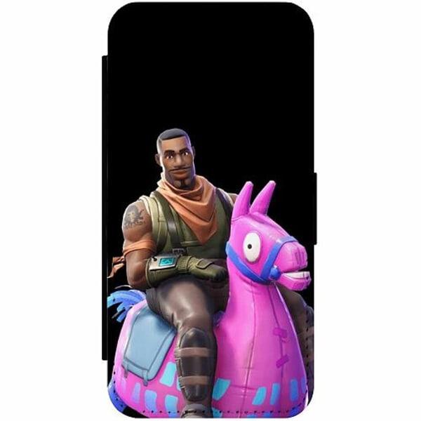 Apple iPhone 12 mini Wallet Slimcase Fortnite Loot Llama