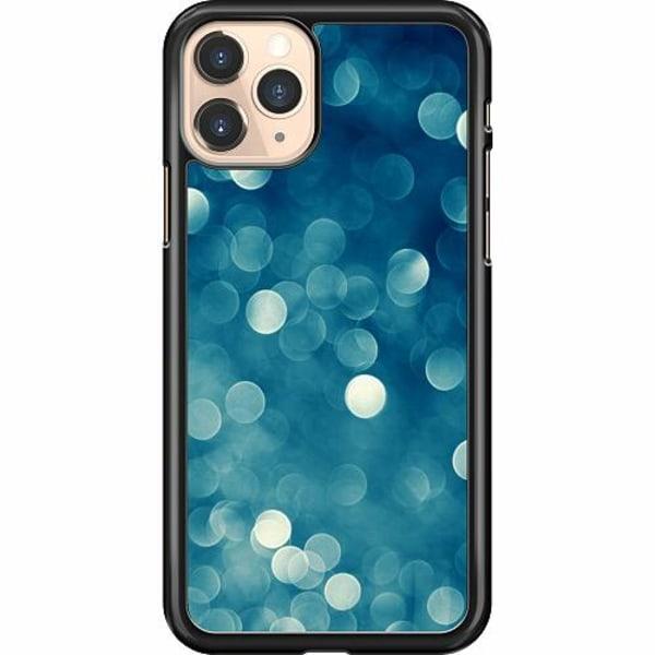 Apple iPhone 11 Pro Hard Case (Svart) Blurred Expectations