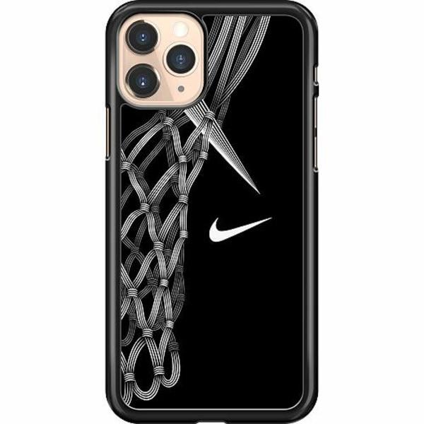 Apple iPhone 11 Pro Hard Case (Svart) Fashion