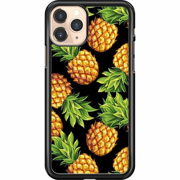 Apple iPhone 11 Pro Hard Case (Svart) Favourite Express