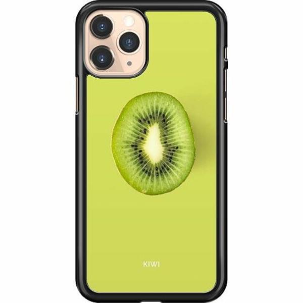 Apple iPhone 11 Pro Hard Case (Svart) Kiwi